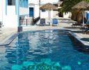 Vila VALVIS 3* - Santorini, Grecia.