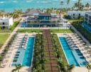 Hotel LIVE AQUA BEACH RESORT PUNTA CANA 5* DeLuxe - Punta Cana, Rep. Dominicana.