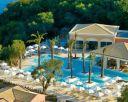 SEJUR 7 nopti la Hotel GRECOTEL EVA PALACE 5* DeLuxe - Insula Corfu, Grecia de la 915 EURO/ pers.