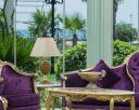 Hotel ANTIQUE ROMAN PALACE 5* - Alanya, Turcia.