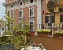 Hotel HIBERIA 3* - Roma, Italia.