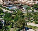 Hotel CRYSTAL DE LUXE RESORT & SPA 5* - Kemer, Turcia.