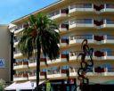 Hotel AQUA PROMENADE 4* - Pineda de Mar, Spania.