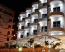 Hotel BORA BORA 3* - Saranda, Albania.