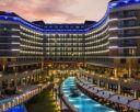 Hotel ASKA LARA 5* - Lara, Turcia.