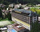 Hotel ALTEIN 3* - Arosa, Elvetia.