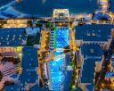 Hotel LA BLANCHE RESORT & SPA 5* - Bodrum, Turcia.