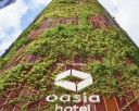 Hotel OASIA DOWNTOWN 4* - Singapore.