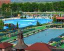 Hotel APOLLO WELLNESS CLUB 4* - Sangeorgiu de Mures, Romania.