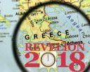 REVELION 2018 in Grecia la DOAR 149 EURO/ pers. (transport inclus !)