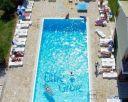 Aparthotel OLIVE GROVE RESORT 2* - Insula CORFU, Grecia.