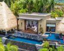 Complex ANANTARA MAIA SEYCHELLES VILLAS 5* DeLuxe - Mahe, Seychelles.