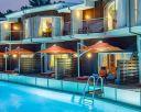 SEJUR de 7 nopti la Hotel RIXOS SUNGATE 5* - Kemer, Turcia de la 542 EURO/ pers. Avion din Bucuresti.
