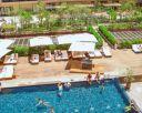 Hotel RADISSON BLU MARRAKECH, CARRE EDEN 5* - Marrakech, Maroc.
