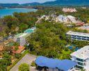 Hotel HOLIDAY INN EXPRESS KRABI AO NANG BEACH 3* - Krabi, Thailanda.
