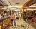 Hotel DIAMOND HILL RESORT 5* - Alanya, Turcia.