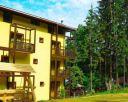Hotel TISA 3* - Baile Olanesti, Romania.