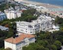 Hotel GRAND HOTEL RIMINI 5* - Rimini, Italia.