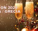 REVELION 2020 in Paralia Katerini (Grecia) la 159 EURO/ pers. Transport cu autocarul !