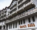 Petrece 1 Decembrie 2020 la Hotel SARA'S SONS 3* - Baile Herculane, Romania !