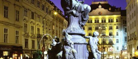 5 capitale europene intr-un singur circuit - de la 155 EURO/ pers.