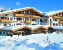 Hotel ACTIV SUNNY SONNE 4* - Kirchberg, Austria.