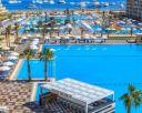 Hotel ALBATROS WHITE BEACH 5* - Hurghada, Egipt.