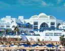 Hotel ALBATROS PALACE SHARM 5* - Sharm El Sheik, Egipt.