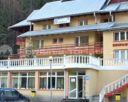 Hotel BRANDUSA 2* - Durau, Romania.