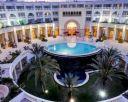 Hotel MEDINA SOLARIA & THALASSO 5* - Hammamet, Tunisia.