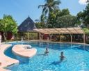 Hotel DIAMONDS DREAM OF AFRICA 5* - Malindi, Kenya.