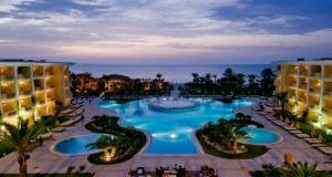 SEJUR la Hotel ROYAL THALASSA MONASTIR 5* - Monastir, Tunisia.