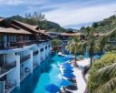 Hotel HOLIDAY INN RESORT KRABI AO NANG BEACH 4* - Krabi, Thailanda.