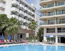 Hotel ALKAN 3* - Marmaris (Dalaman), Turcia.