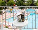 Hotel LAGUNA GARDEN 4* - Albena, Bulgaria.