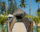 Hotel ZANZIBAR BAY RESORT 4* - Zanzibar, Tanzania.