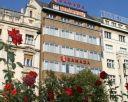 Hotel RAMADA PRAGUE CITY CENTER 4* - Praga, Cehia.