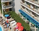 Hotel KAVKAZ GOLDEN DUNE 4* - Sunny Beach, Bulgaria.