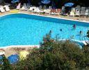 Hotel VEZHEN 3* - Nisipurile de Aur / zona Chaika, Bulgaria.