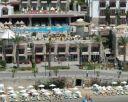 Hotel DIAMOND OF BODRUM 5* - Bodrum, Turcia.
