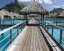 Resort ST. REGIS 5* - Motu Ome, Bora Bora