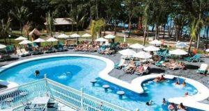 SEJUR la Hotel RIU NEGRIL 5* - Negril, Jamaica.