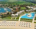 SEJUR de lux la Hotel SANI DUNES 5* - Halkidiki Kassandra, Grecia. (ADULT ONLY)