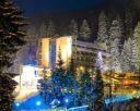 Hotel LUX GARDEN 5* - Azuga, Romania.