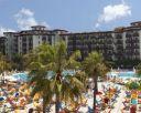 Hotel LETOONIA GOLF RESORT 5* - Belek, Turcia.