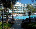 SEJUR 7 nopti la Hotel MAYA WORLD HOTEL 5* - Side, Turcia de la 301 EURO/ pers. Avion din Bucuresti.