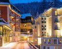 Hotel SKI LODGE REINEKE 3* - Bad Gastein, Austria.
