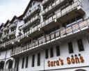 Vacanta de 1 Decembrie 2021 la Hotel SARA'S SONS 3* - Baile Herculane, Romania.