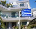 Aparthotel ALEXANIKA APARTMENTS 3* - Halkidiki Sithonia, Grecia.