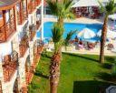 Hotel AYAZ AQUA 3* - Bodrum, Turcia.